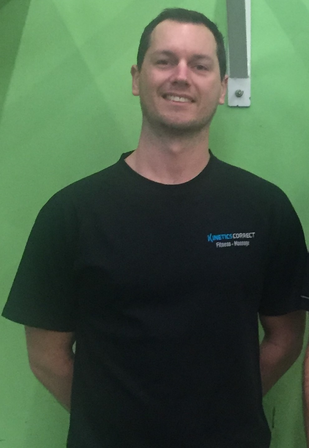 Matt Bushell - 0414 942 940    Corrective Exercise                       Rehab Support