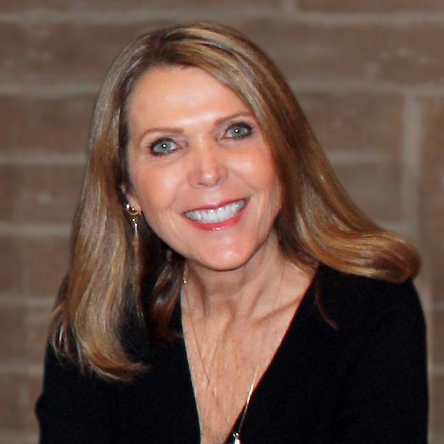 Camille Woodbury
