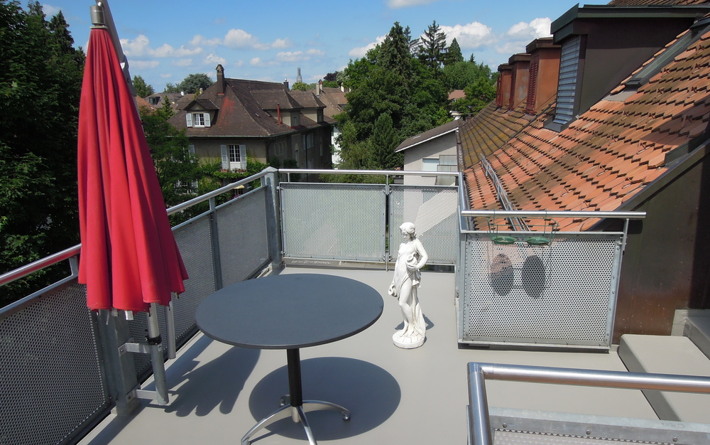 Balkonbeschichtung -