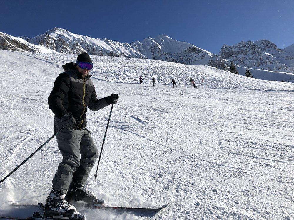 Skitag Elsigen-Metsch