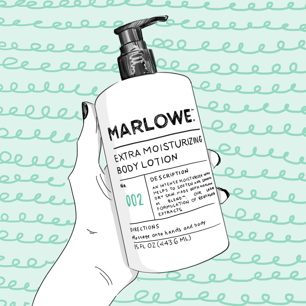 MARLOWE, Marketing Image