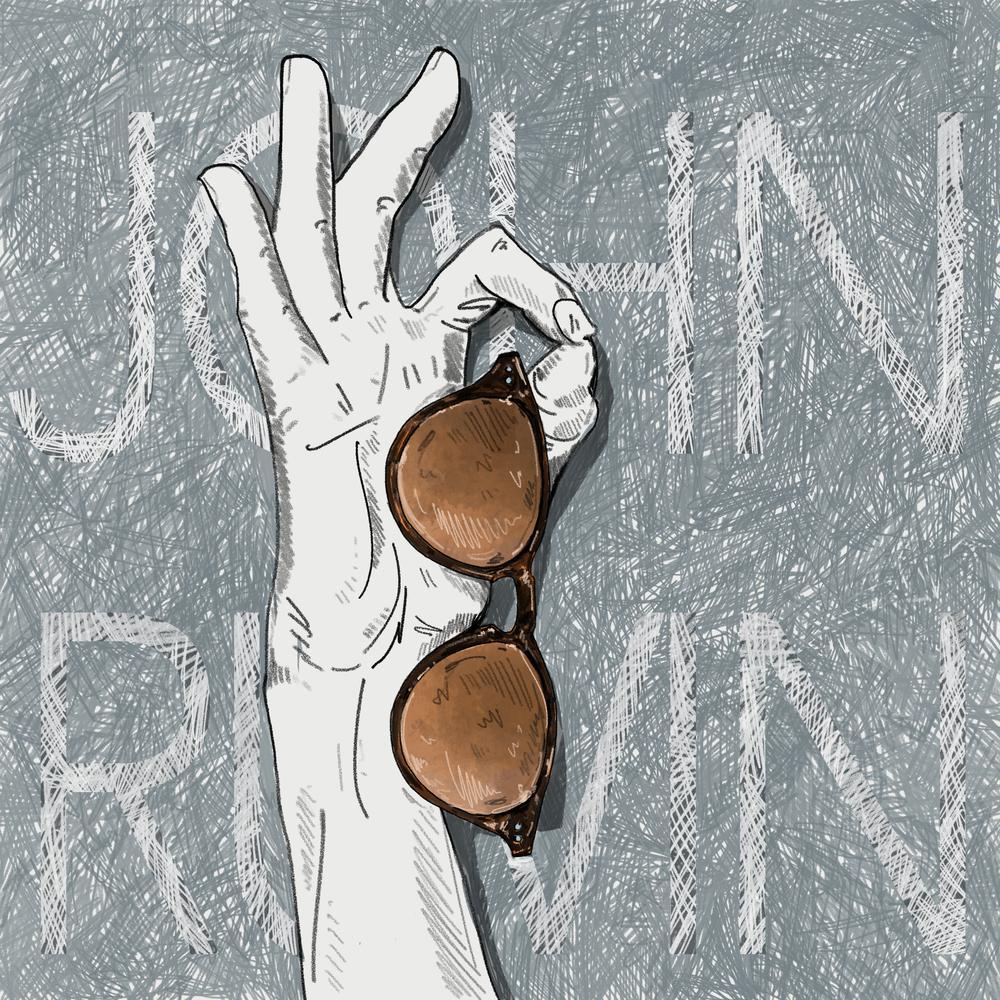 JOHN RUVIN SUPPLY, Marketing Illustration