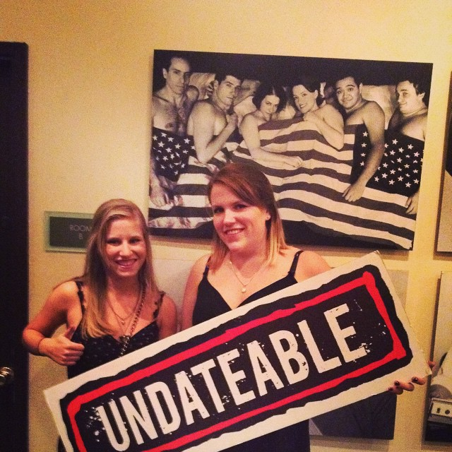 Too Cute to Be Undateable!