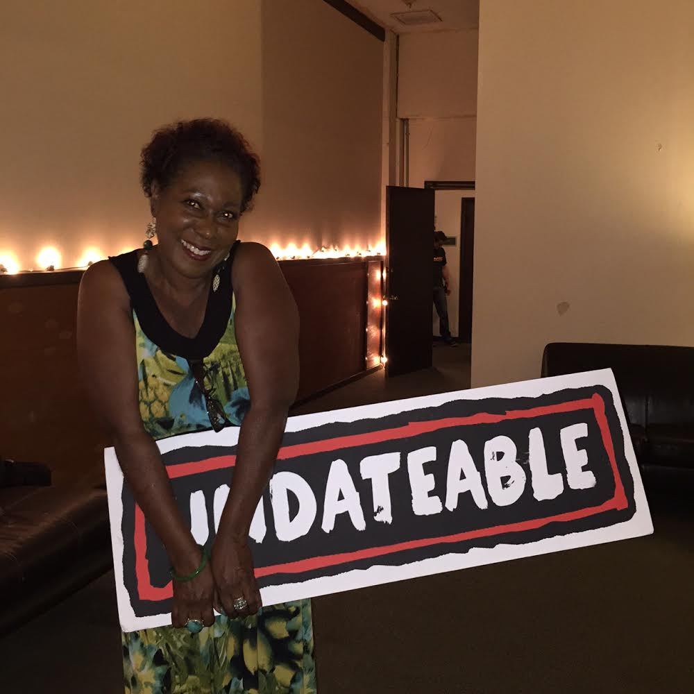 She's DATEable!