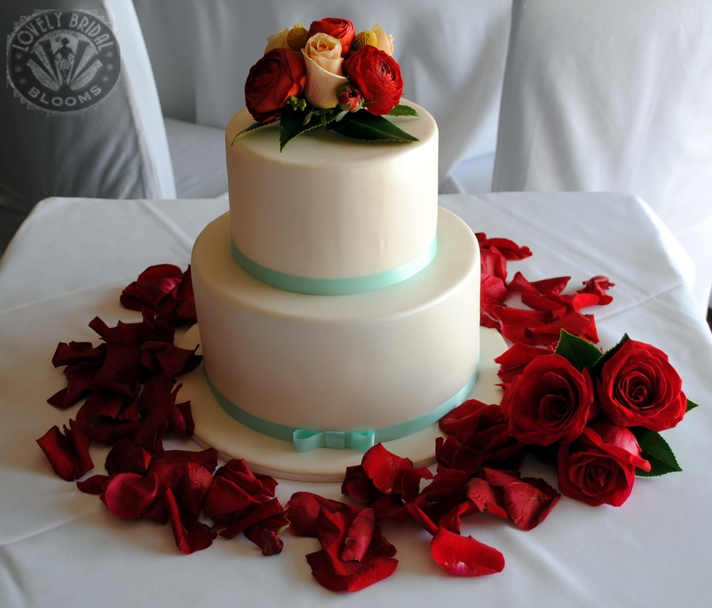 small cake topper