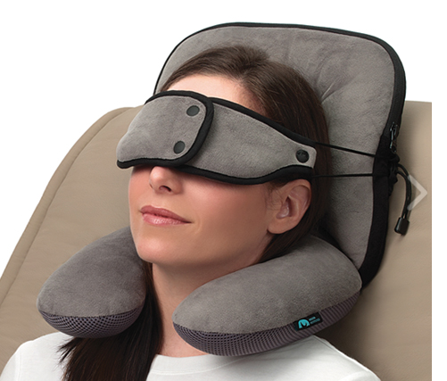 10 Ridiculous Travel Pillows That Will Make You Say Quot Omg