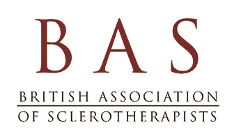 BAS British Association of Sclerotherapists