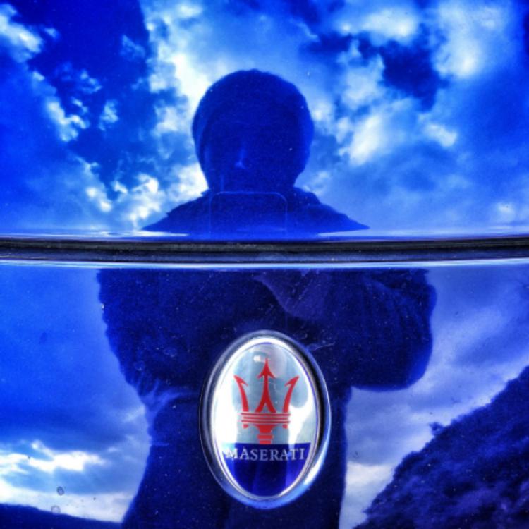 D  irecting Maserati VR film -  Yunnan, China