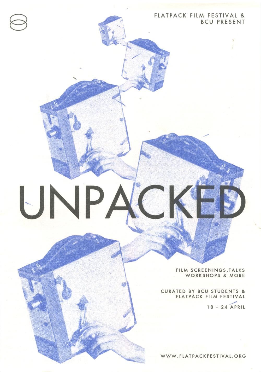 Unpacked