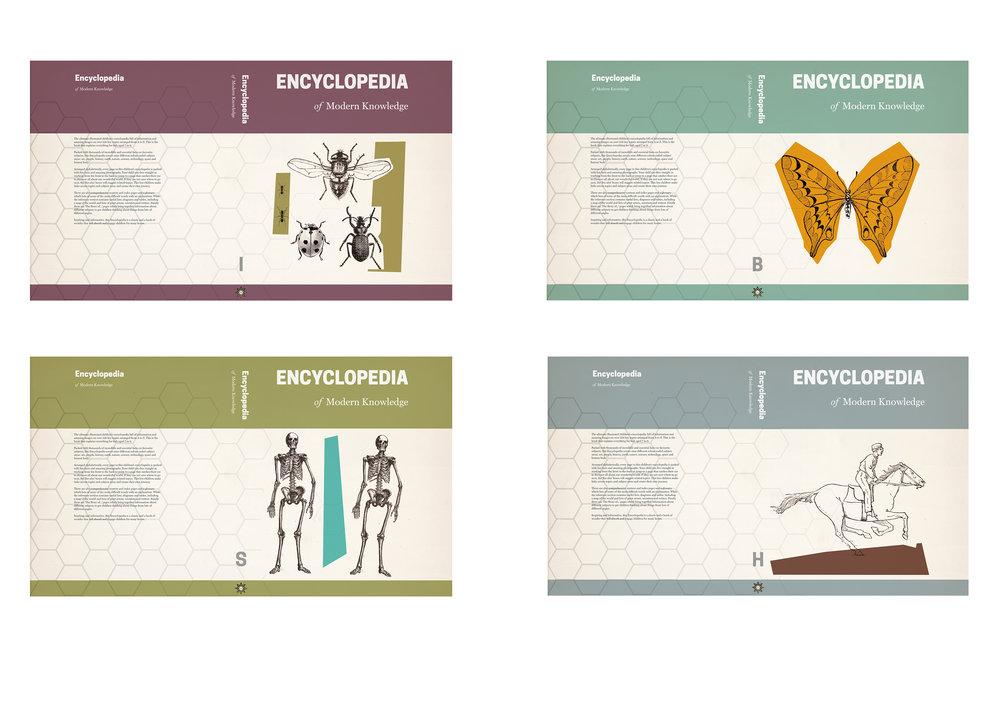 Encycolpedia of Modern Knowledge (K,B,S & I)