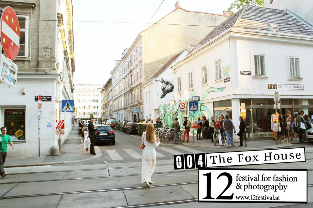 fox house