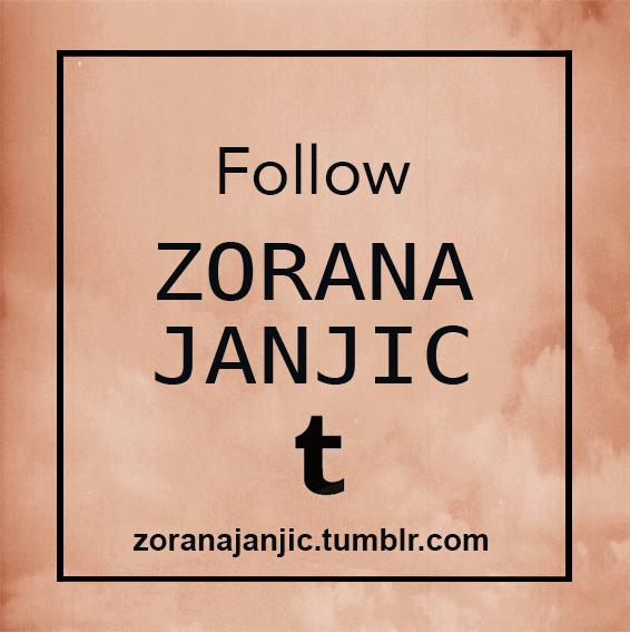 zoranajanjic.tumblr