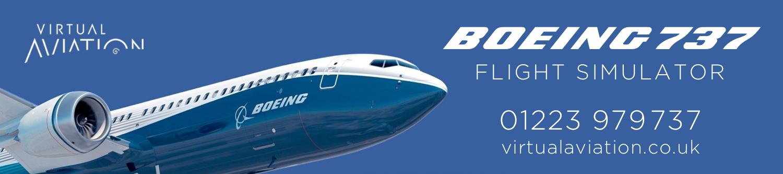 Cambridge's new No  1 attraction - VA Airline Training