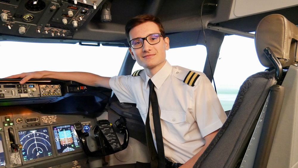 VA has trained more pilots to EASA's new 'Airline Pilot Standards' than any other ATO in Europe.