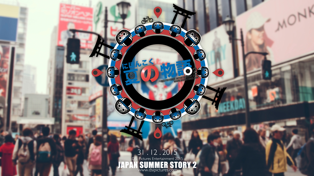 Japan Summer Story 2 FULL VIDEO is out now