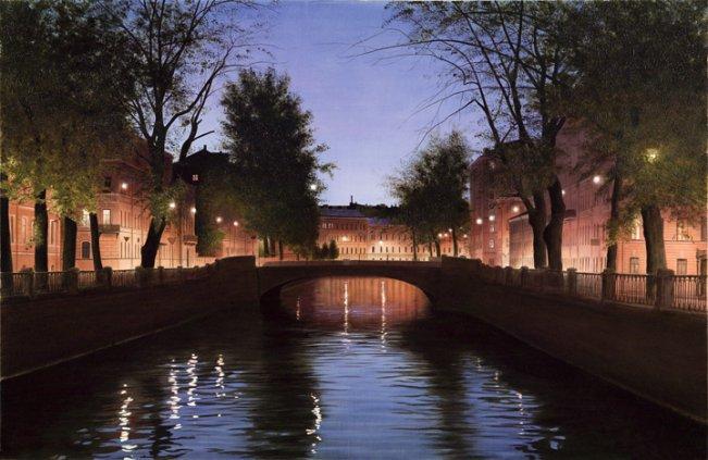 Northern Venice