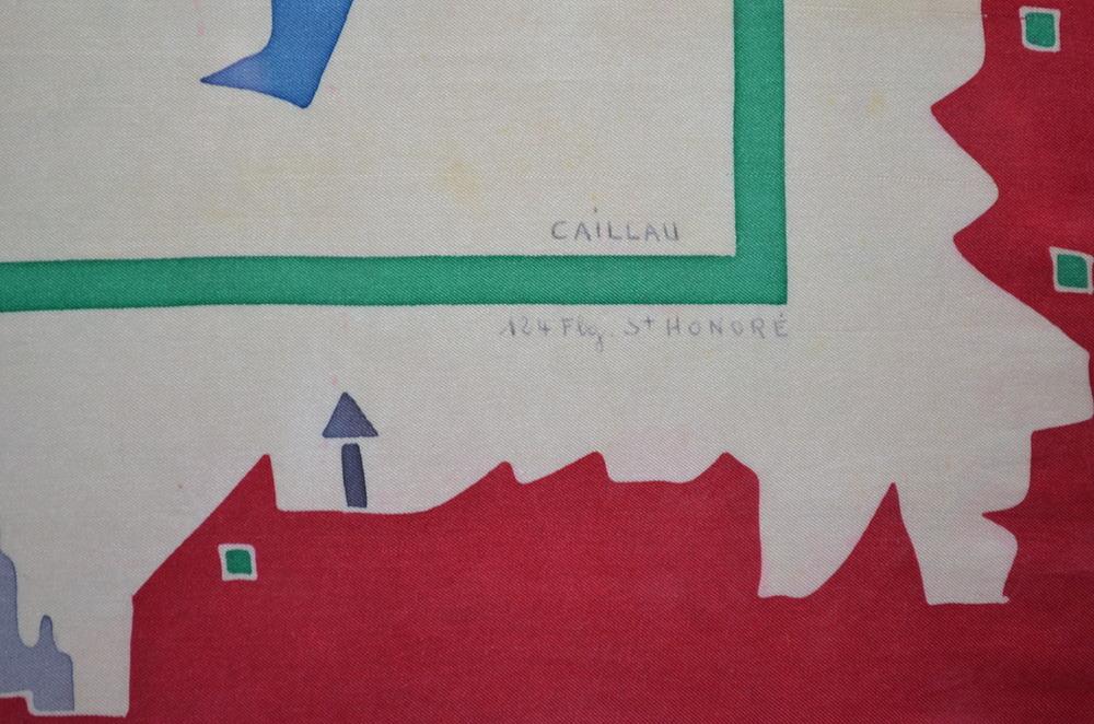 CAILLAU detail