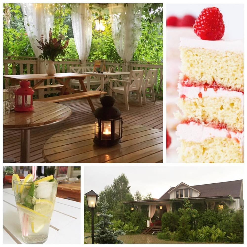 Наш вечерний ресторан прекрасен!! И радует холодным цитроннадом!!