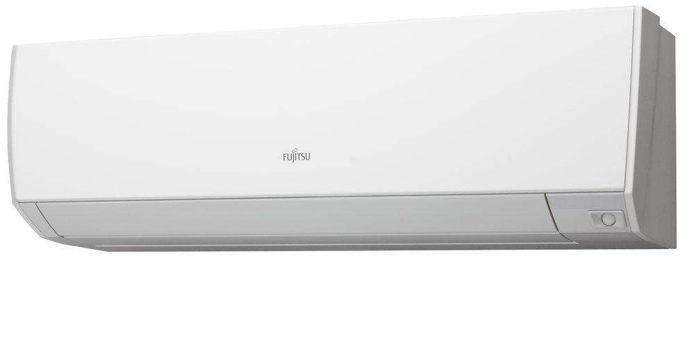 Fujitsu nordid LZCA ilmalämpöpumppu kyltec