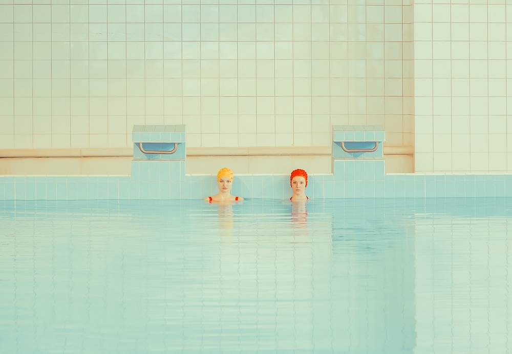 fotka -   Mária Svarbová