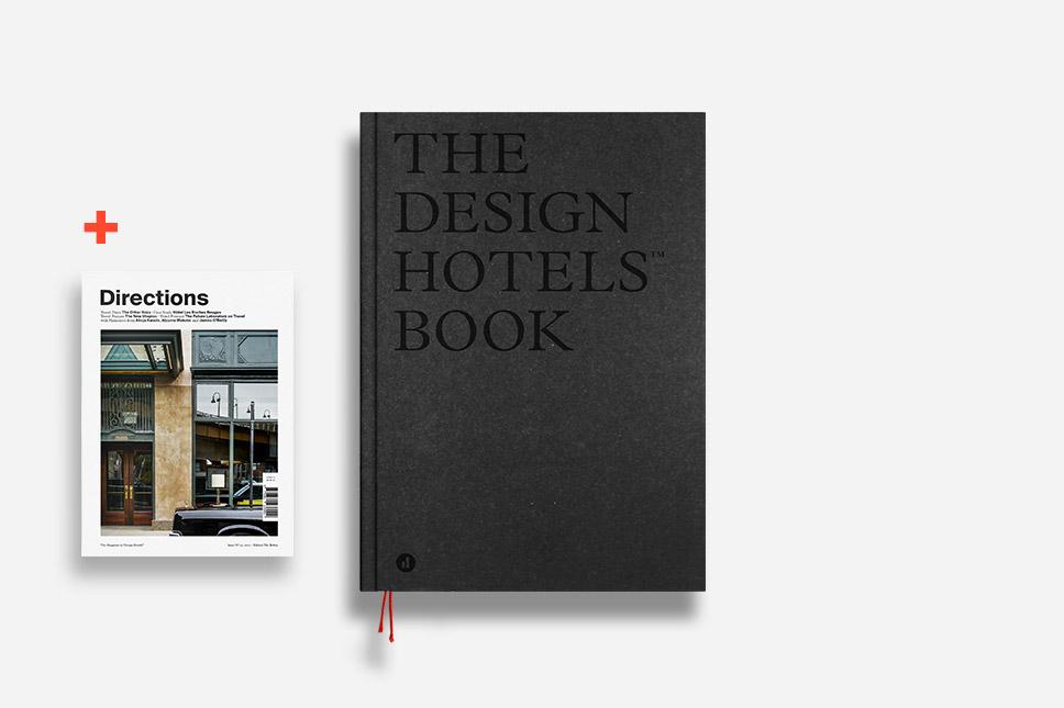 Design hotels for Designhotel 54