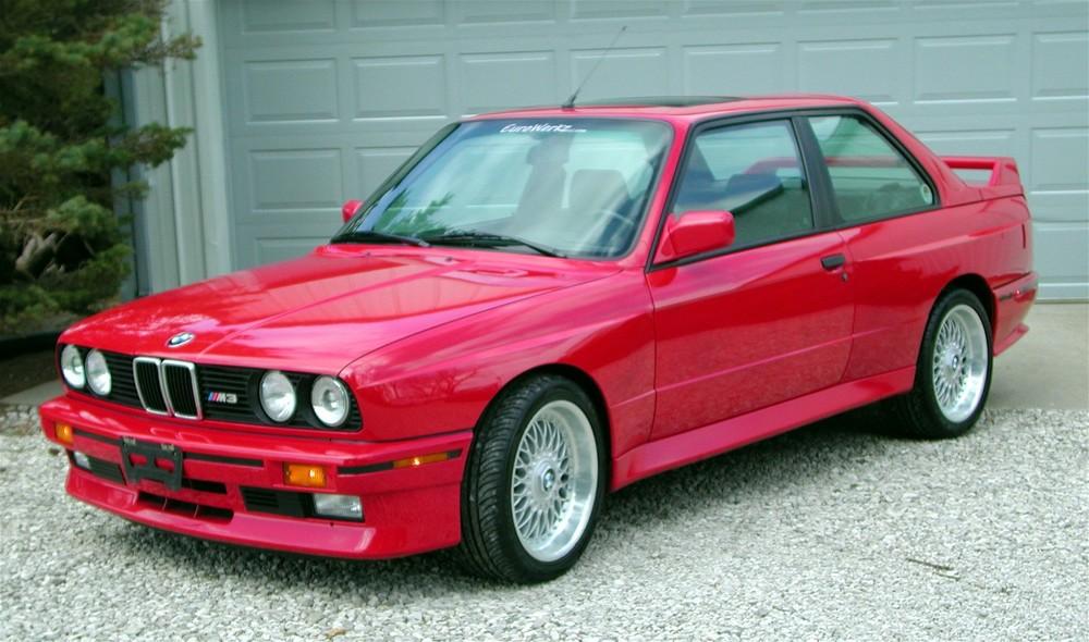 1989 M3