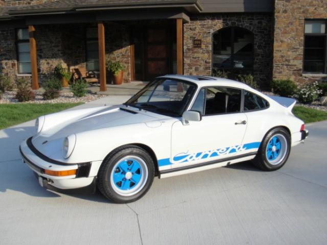 1983 911SC