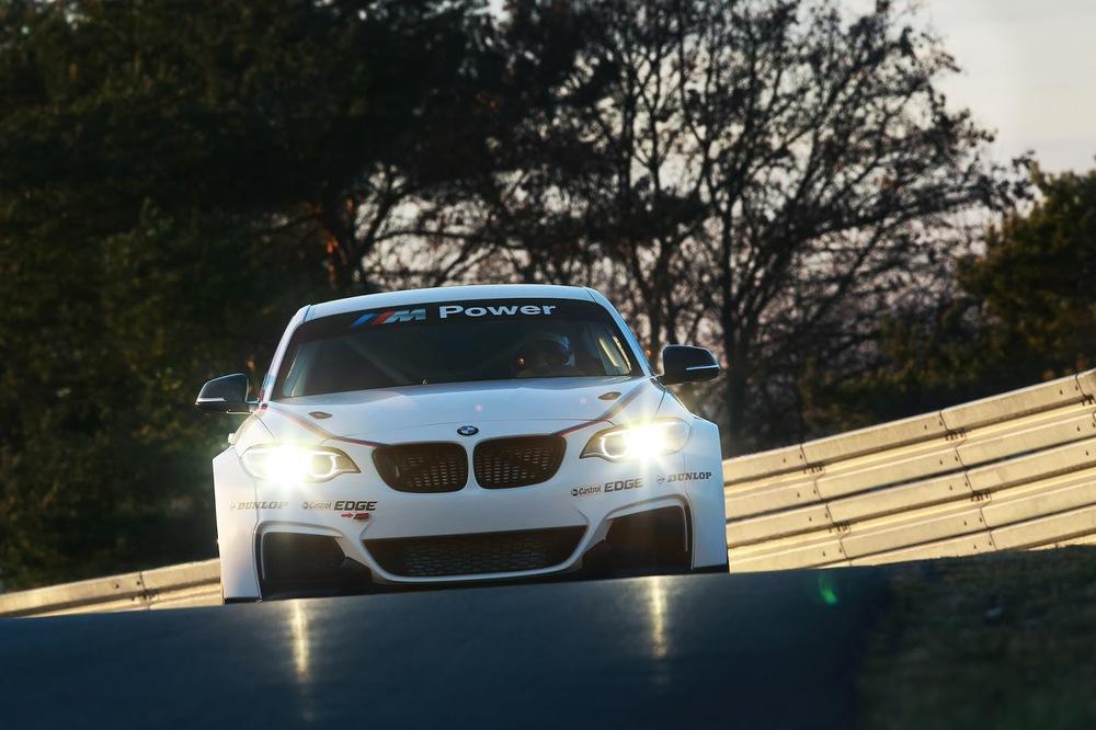 2015.BMW M235i Racing 01.jpg