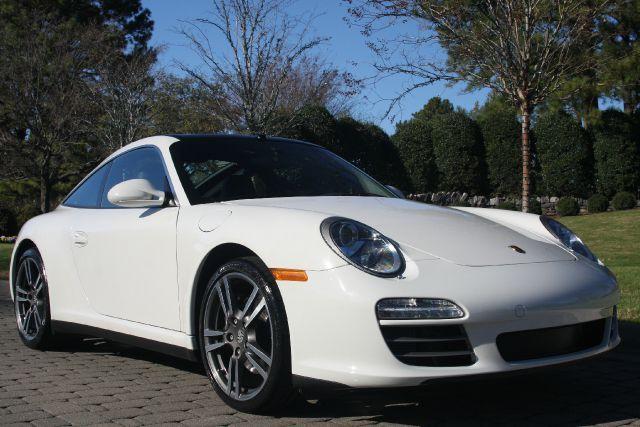 2011 Porsche 911 997.2 Targa4 35k miles and very nice.