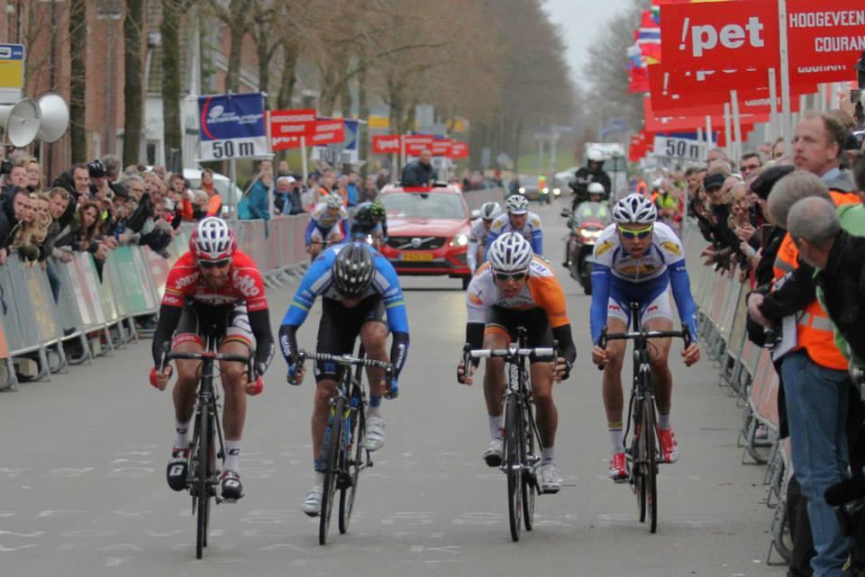 2014 Ronde van Drenthe