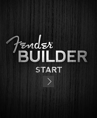 FENDER BUILDER App 2011 THOUGHTLAB