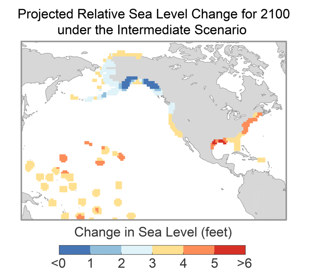 Credit: U.S. Global Change Research Program