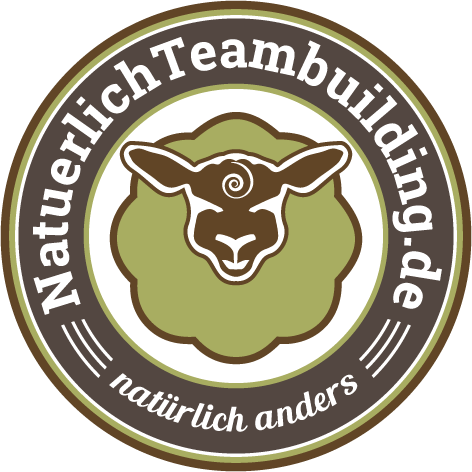 Outdoor Teambuilding und Führungskräftetraining mit Tieren / Outdoor leadership training and team building with animals
