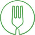 Uber Eats Logo Green.png
