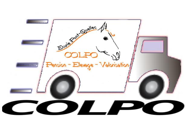 Nettoyage couvertures cheval Ecurie Pont-Quellec colpo depot.JPG