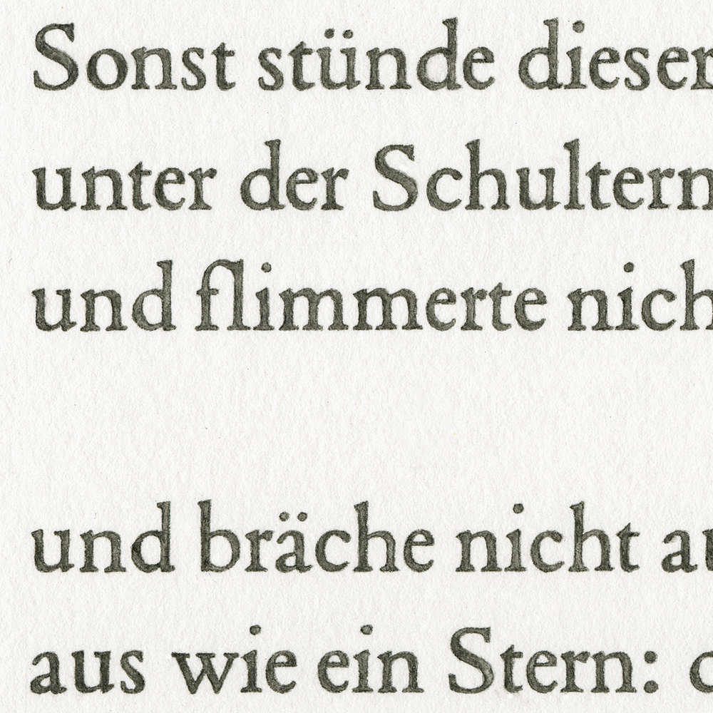 Rilke, Archaïscher Torso Apollos,  detail,2014 watercolor and pencil on paper, 11x14