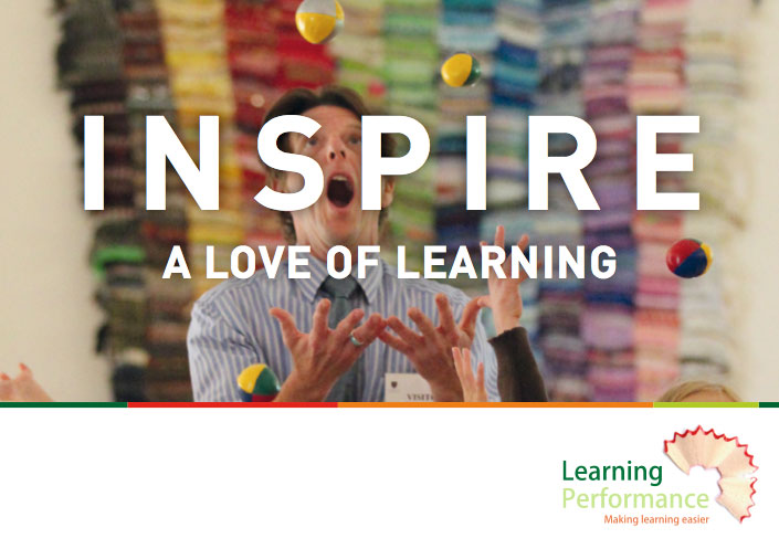 Inspire a love of learning with inspirational study skills and learn to learn workshops for students, teachers and parents