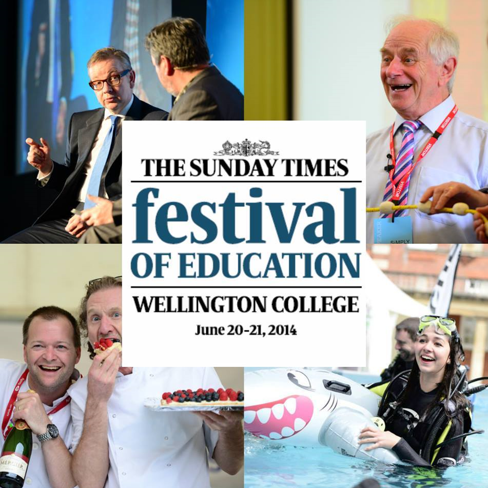 The Sunday Times Educational Festival