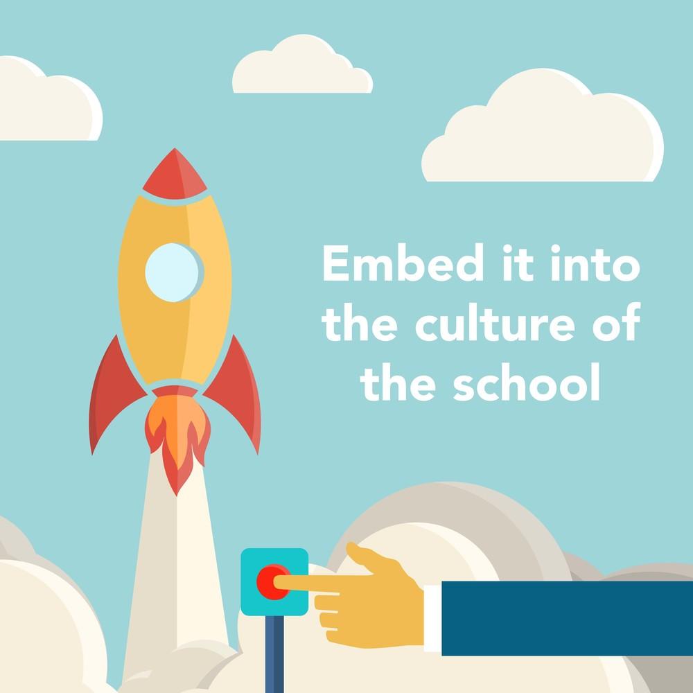 Culture of School