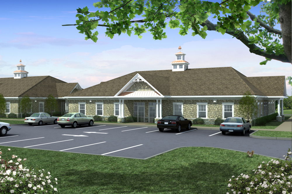 Tuckerton Professional Campus