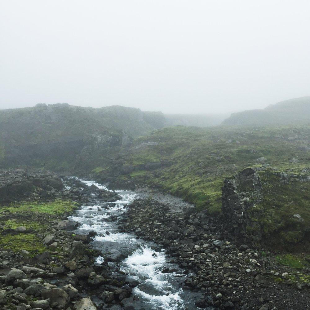 Öxi Pass