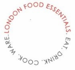 London Food Essentials. June 2014