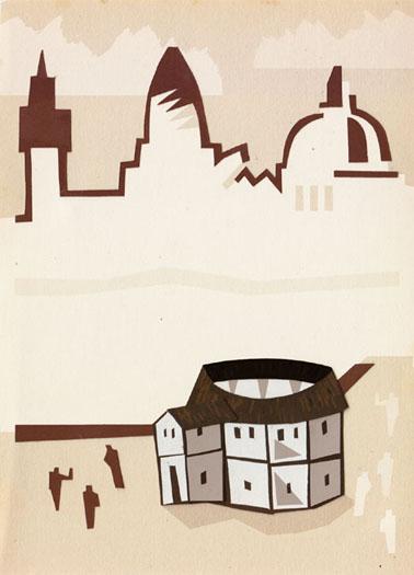 Shakespeare's Globe Theatre Illustration.jpg