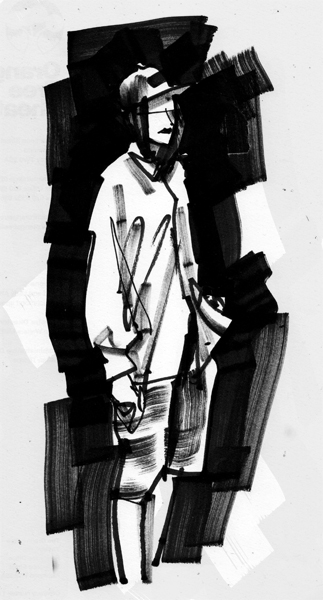 Sketch of a look from the sitewww.bonnie-bandie.com