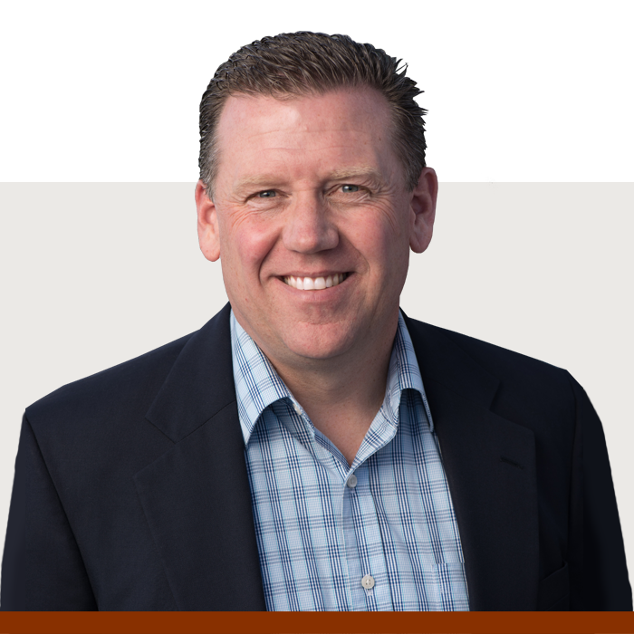 """Jason WattersonLoss Prevention Manager - """"Change is inevitable, and managing that change effectively is our most critical task."""""""