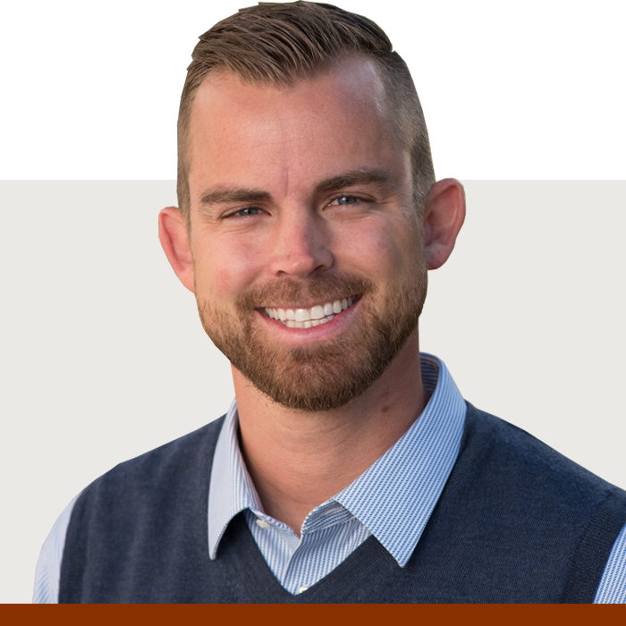 Greg Baumgartner - Account Executive