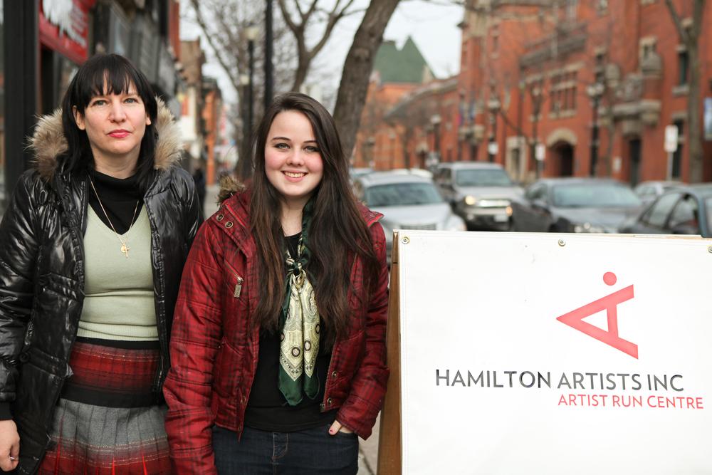 Hamilton Artists Inc - Donna Lee MacDonald +Lenox Daley 1.jpg