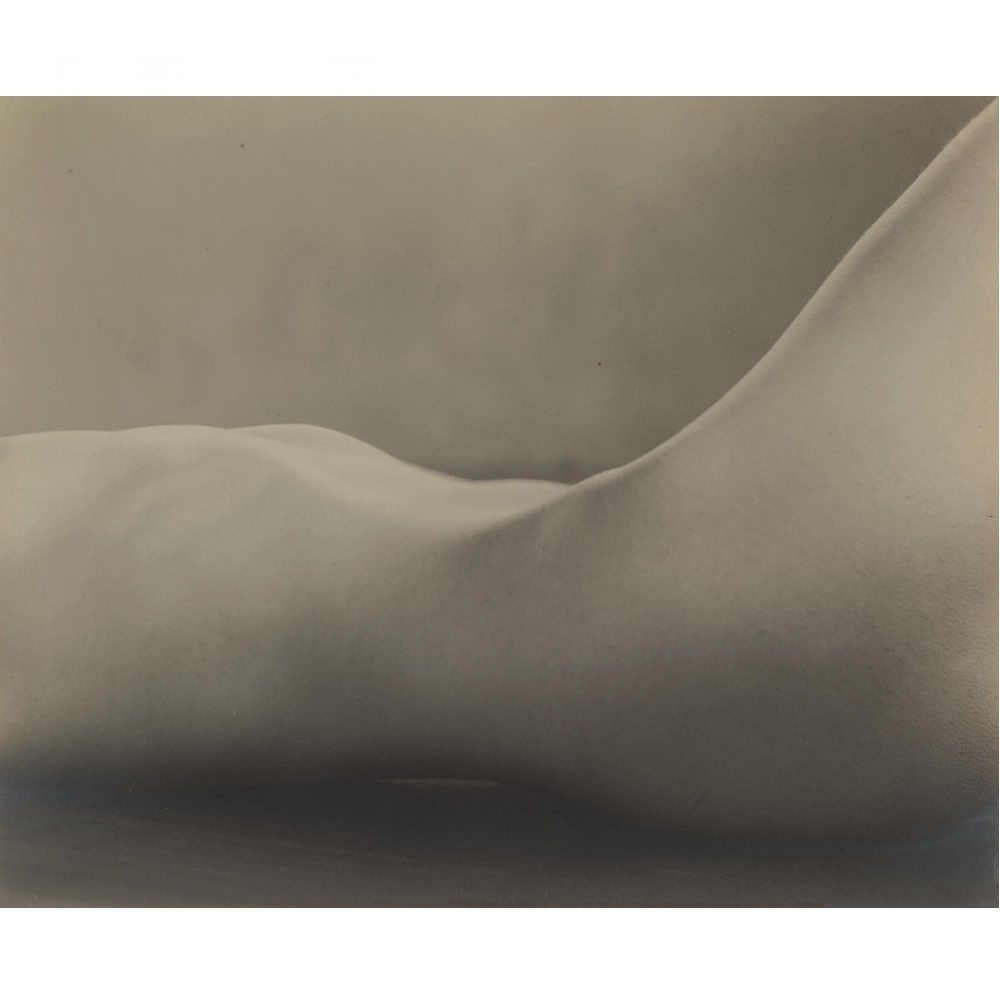 """It is through your body that you realize you are a spark of divinity.""     B.K.S. Iyengar    Photograph by Edward Weston"