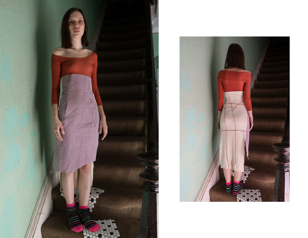 lilac leather dress.jpg