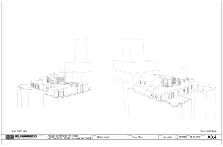 a04 Penthouse Apartment Addition Landmarks Preservation Commission Drawings Exterior Perspectives.jpg